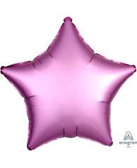 Звезда Сатин Flamingo 46 см